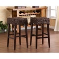 Dunmoor 26-inch Counter Height Stool (Set of 2)