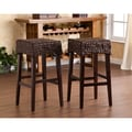 Upton Home Dunmoor 26-inch Counter Height Stool (Set of 2)