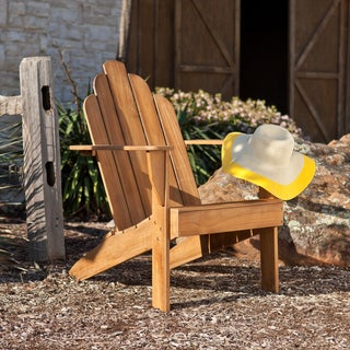 Upton Home Outdoor Adirondack Chair