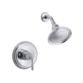 Kohler 'Devonshire' Rite-Temp Lever Handle Shower Faucet Trim