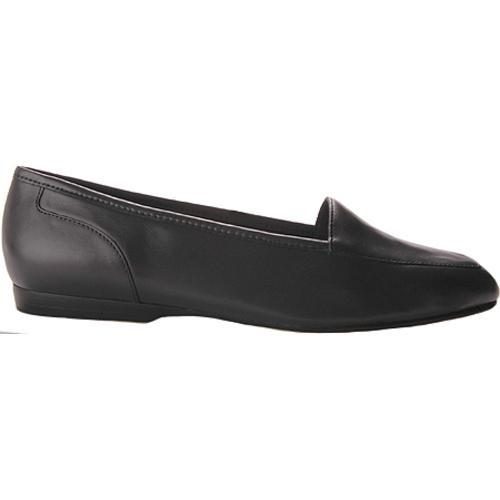 Women's Enzo Angiolini Liberty Black Leather