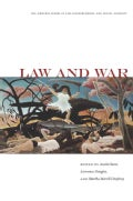 Law and War (Hardcover)