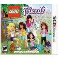 Nintendo 3DS Lego Friends
