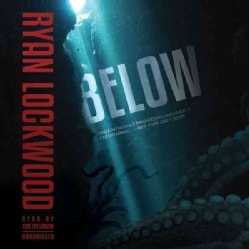Below: Library Edition (CD-Audio)