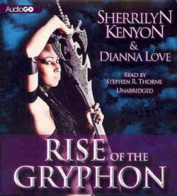 Rise of the Gryphon (CD-Audio)