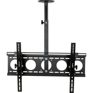 "Diamond Ceiling Mount for Flat Panel Display - 36"" to 65"" Screen Supp"