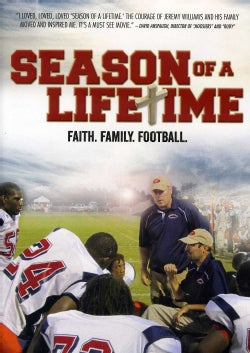 Season of a Lifetime (DVD)