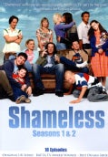 Shameless: Seasons 1 & 2 (DVD)