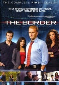 The Border: The Complete First Season (DVD)