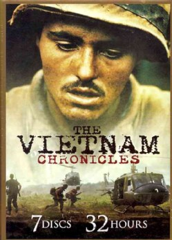 The Vietnam Chronicles (DVD)