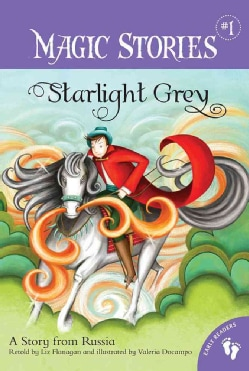 Starlight Grey: A Story from Russia (Paperback)