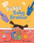 Ruby's Baby Brother (Paperback)
