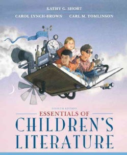 Essentials of Children's Literature (Paperback)