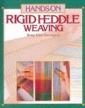 Hands on Rigid Heddle Weaving (Paperback)