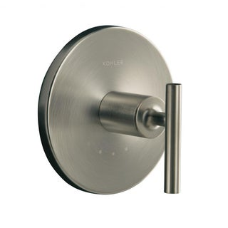 Kohler Purist Thermostatic Valve Trim with Lever Handle