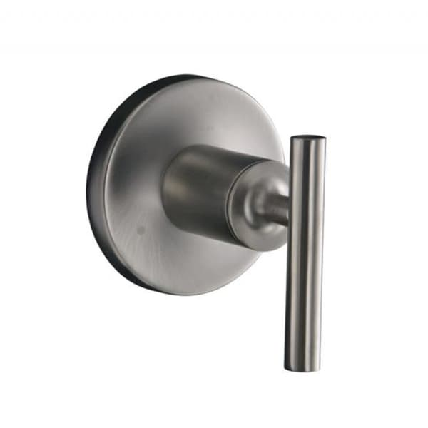 Kohler Purist Transfer Vibrant Brushed Nickel Valve Trim 11175232