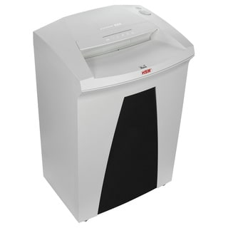HSM Securio B32cL4, 11-13 sheets, micro-cut, 21.7-gallon capacity