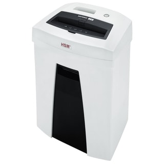 HSM Securio C16c, 6-7 Sheet, Cross Cut, 6.6-gallon Capacity