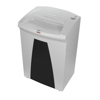 HSM SECURIO B32 1/4-inch Strip-Cut 30-sheet 21.7-gallon Shredder