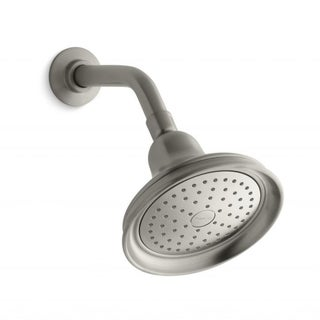 Kohler Bancroft Single-function Katalyst Showerhead