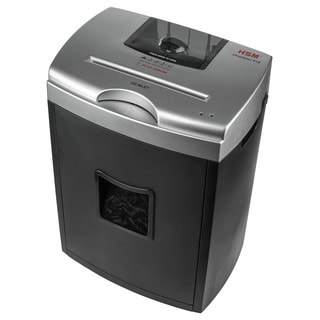 HSM shredstar X18 Cross-Cut 18-sheet 7-gallon Shredder