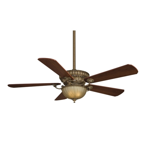 Fanimation Ventana 52-inch Sedona Beige 2-light Ceiling Fan