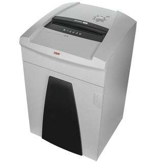 HSM Securio P36L6 w/separate OMDD slot, 12-14 sheet, 2500pc/hr, 38.3-gallon Capacity