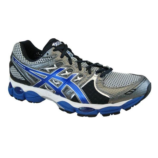 Asics Men's Gel 'Nimbus14' Running Shoes