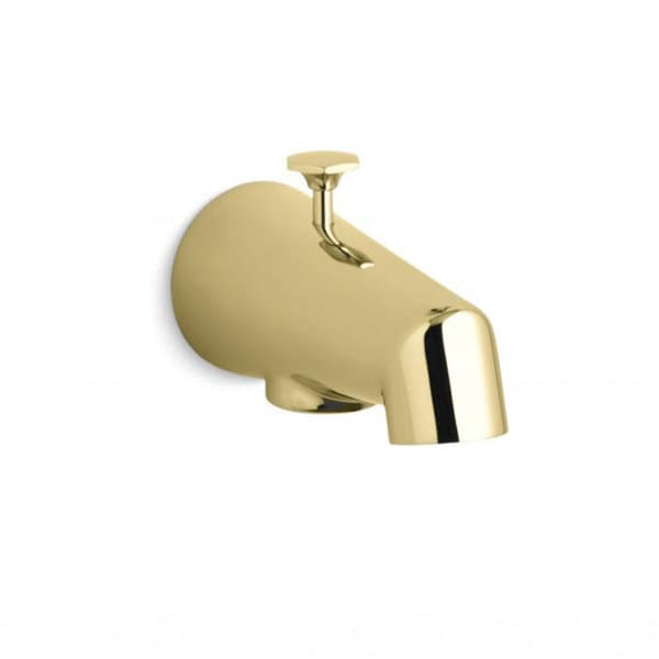 Standard Diverter Bath Spout