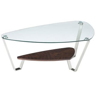 Pollock Shaped Cocktail Table