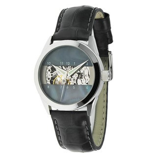 Android Men's 'Midsize Horizon 2' Skeleton Automatic Watch
