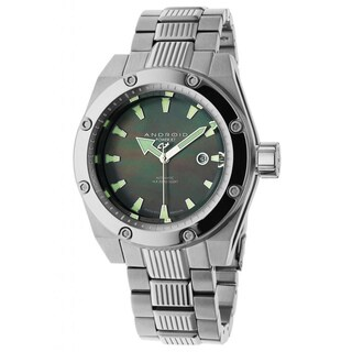 Android Men's 'Powerjet 9015' Automatic Watch