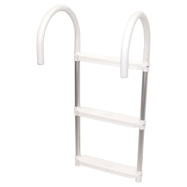 Shoreline Marine Aluminum Step Ladder