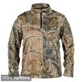 Lucky Bums Kids Youth Hunting Performance Zip Pullover