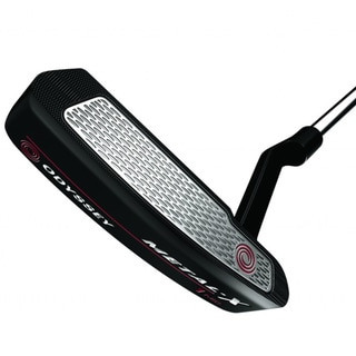 Odyssey Metal X Mid Belly Model No. 1 43-inch Putter