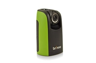 Brinno TLC200 F1.2 Time Lapse and Stop Motion HD Video Camera