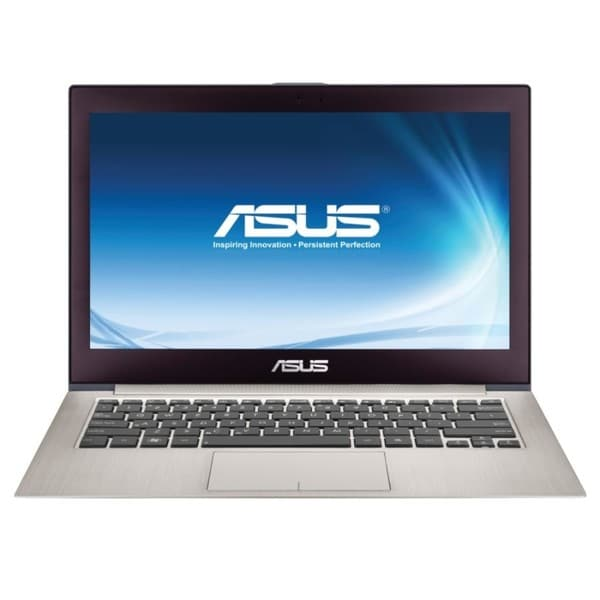 "ASUS UX31A-R7202F i7 1.9GHz 4GB 256GB Win 7 13.3"" Ultrabook"