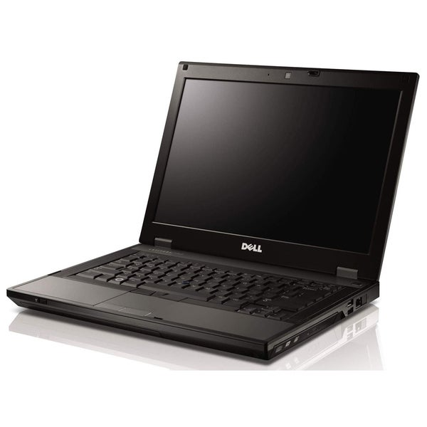 "Dell Latitude E5410 i5 2.4GHz 2GB 250GB Win 7 14.1"" Laptop (Refurbished)"