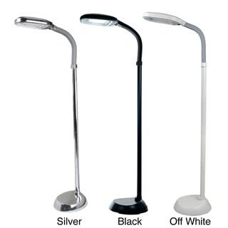 Trademark Quality Living Deluxe Sunlight Floor Lamp Various Colors