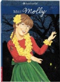 Meet Molly: An American Girl (Paperback)