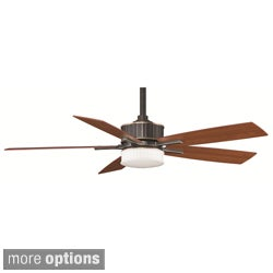 Fanimation Landan 60-inch 12-light Energy Star Rated Ceiling Fan