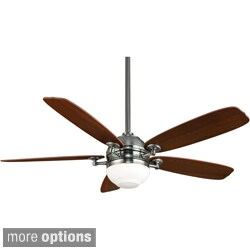 Fanimation Akira 52-inch 1-light Ceiling Fan