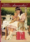 Happy Birthday, Samantha: A Springtime Story (Paperback)