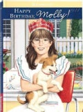 Happy Birthday, Molly: A Springtime Story (Paperback)
