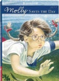 Molly Saves the Day: A Summer Story (Paperback)