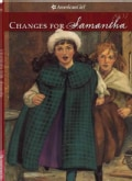 Changes for Samantha: A Winter Story (Paperback)