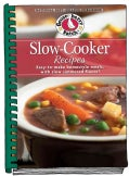 Slow Cooker Cookbook: Easy-to-Make Homestyle Meals With Slow-Simmered Flavor! (Hardcover)