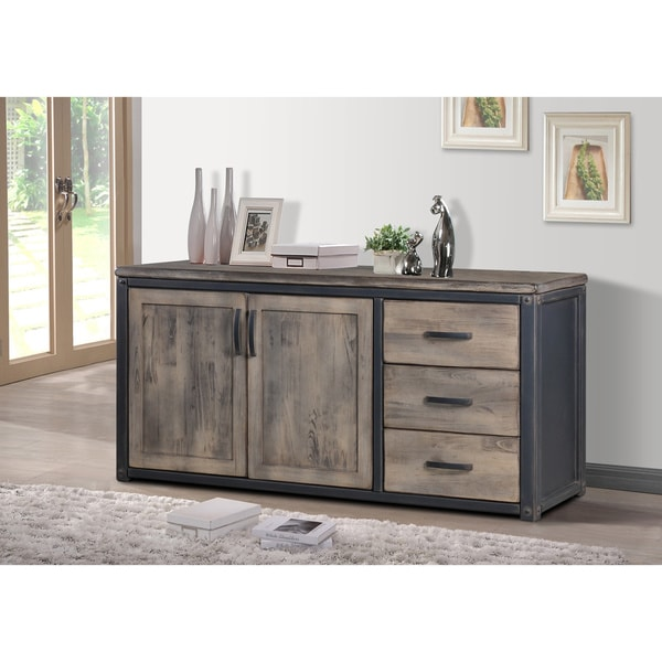 Heritage 2-door Buffet