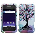 BasAcc Love Tree Case for ZTE X500M Score M