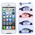BasAcc Running Jeep Case for Apple iPhone 5